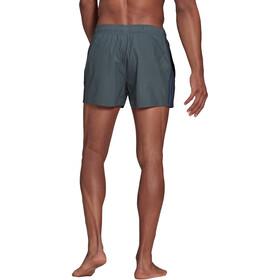 adidas 3S CLX Versatile Shorts Men, gris